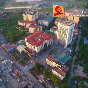 Đại học Công Nghiệp Hà Nội