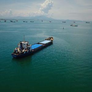 Cảng vụ Hàng Hải Quảng Ngãi