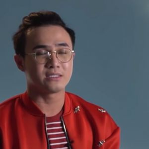 Hành trình truyền cảm hứng WeChoice Awards - Huỳnh Lập nghệ sĩ hài trẻ tuổi tài năng