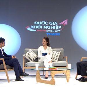 Quốc Gia Khởi Nghiệp - Cuộc chiến giữa Grab với Startup Việt